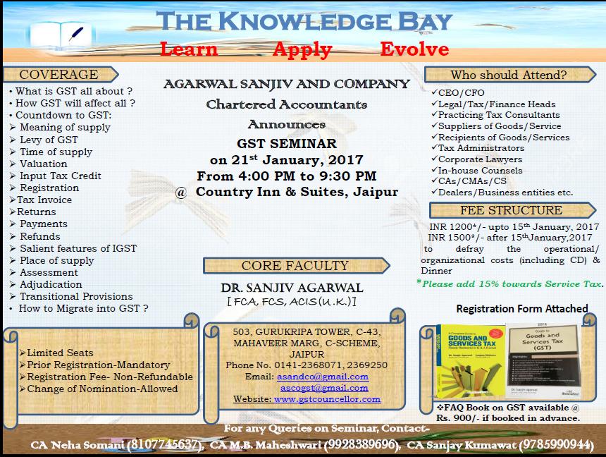 Agrawal Sanjiv and Company